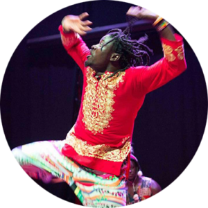 African Star Dance & Drumming | Meet our Performers